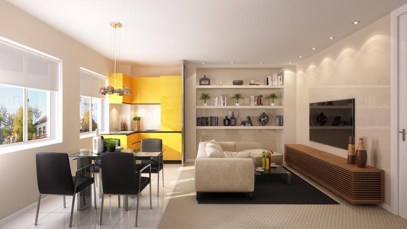 Delightful Avix Apartments In Birmingham ...