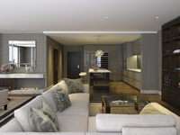 Hilux Serviced Apartments In Manchester