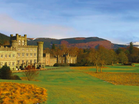Highland Tay Retreat Golf & Spa Resort