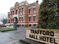 The Trafford Hall Hotel In Manchester